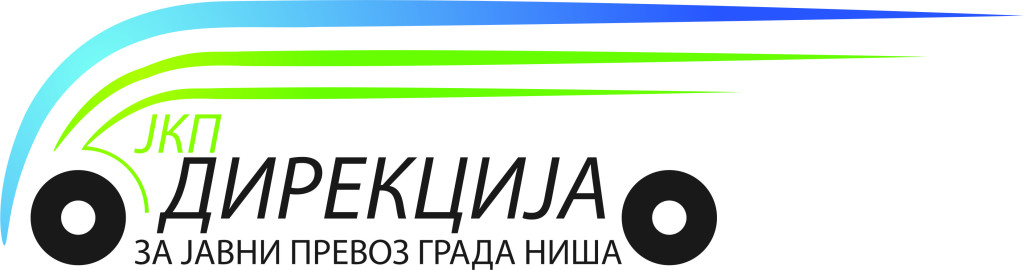 logoi JKP DIREKCIJA